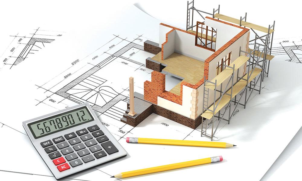 هزینه ساخت ساختمان