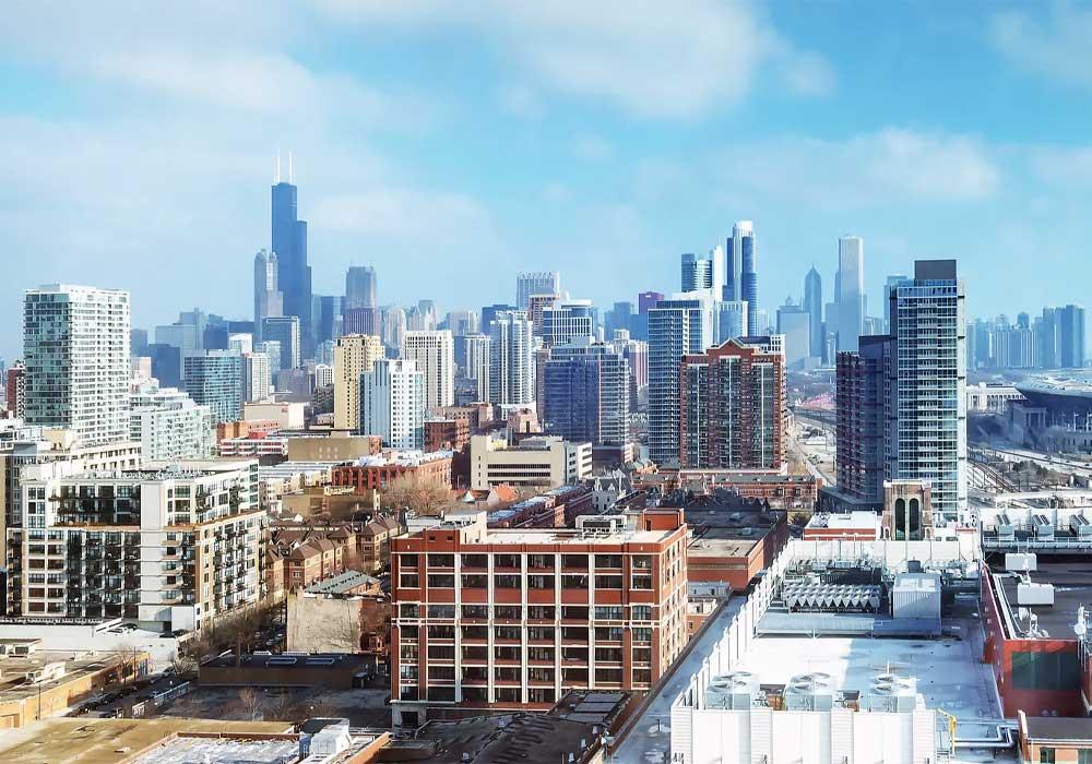 ضوابط ساخت و ساز شهری