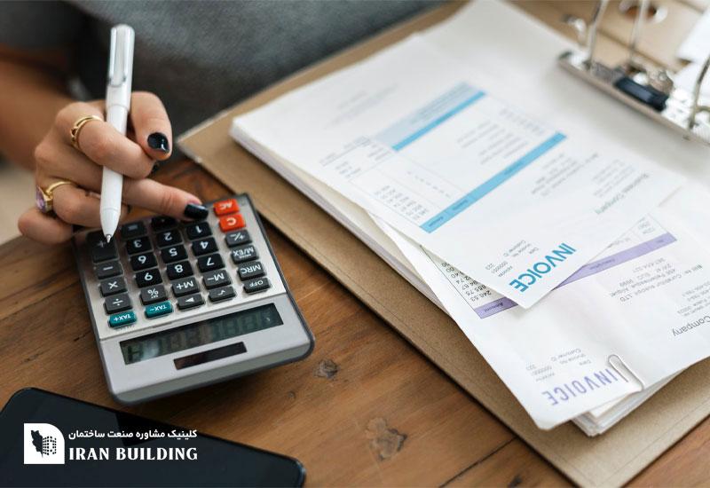 هزینه ساخت ساختمان چقدر است؟