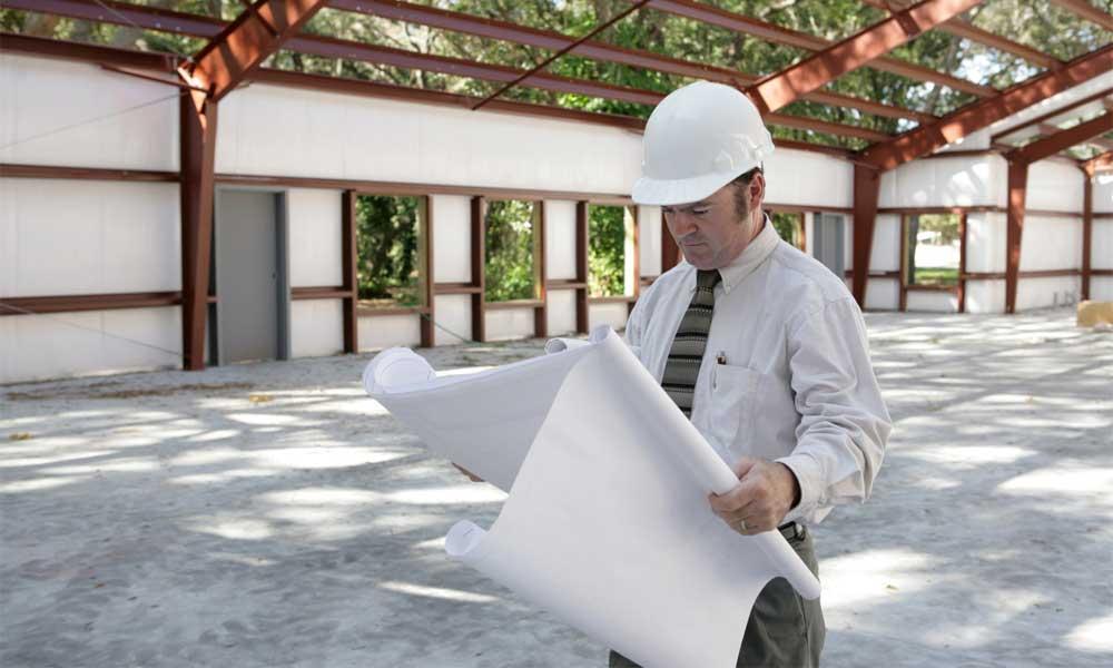 ضوابط و قوانین ساخت و ساز شهری