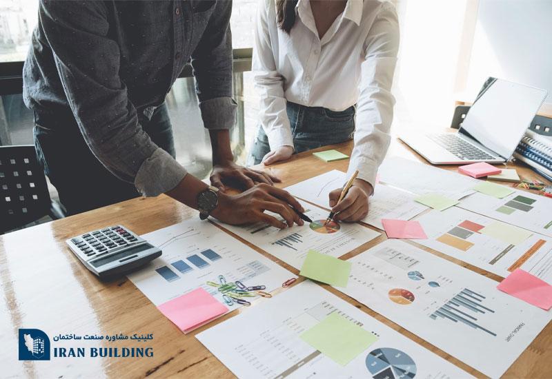 فرآیندهای مدیریت هزینه پروژه