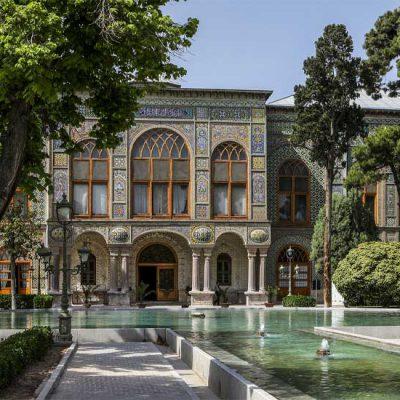 دیمی ترین ساختمانهای شهر تهران