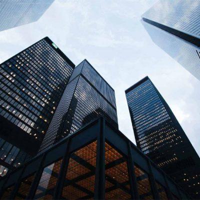 انواع اسکلت ساختمان